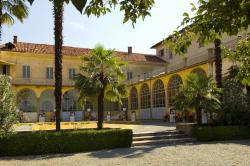 Il nostro catering per l'inaugurazione di Palazzo Gromo Losa