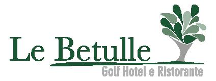 Golf Hotel Le Betulle